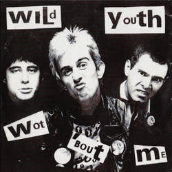 Wild Youth What About Me