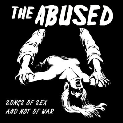 The Abused CD