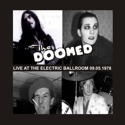 The Doomed Live CD