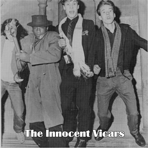 The Innocent Vicars