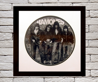 RamonesLimited Edition Picture Disc