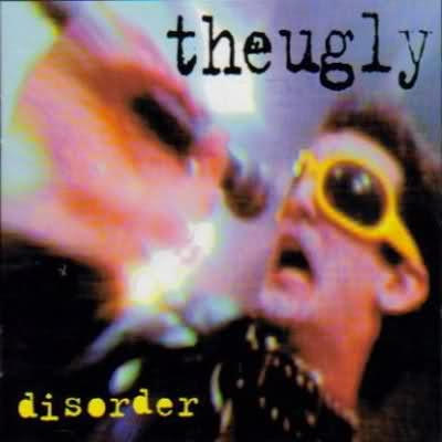 The Ugly CD